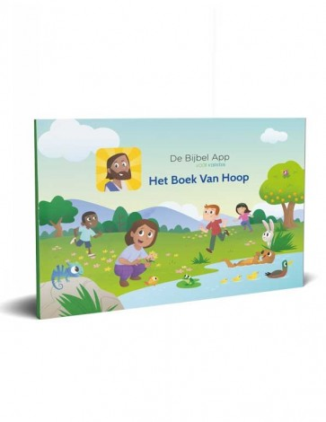 Dutch Bible App for Kids