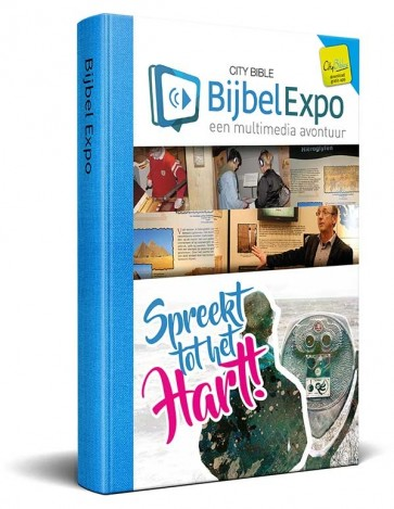 Bible Expo New Testament Bible