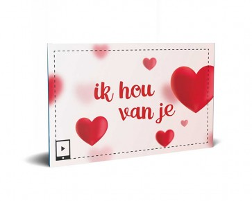 Dutch How are you Cards 60 pieces package