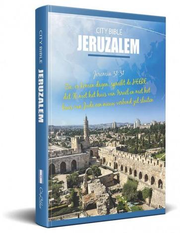Dutch Jerusalem New Testament Bible