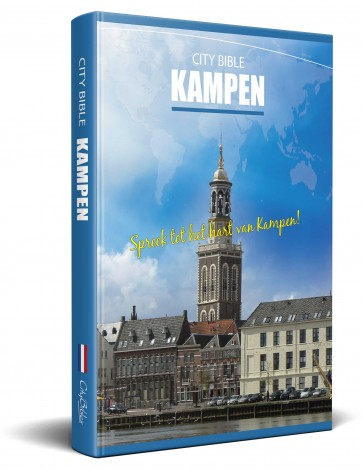 Kampen Nieuw Testament Bijbel