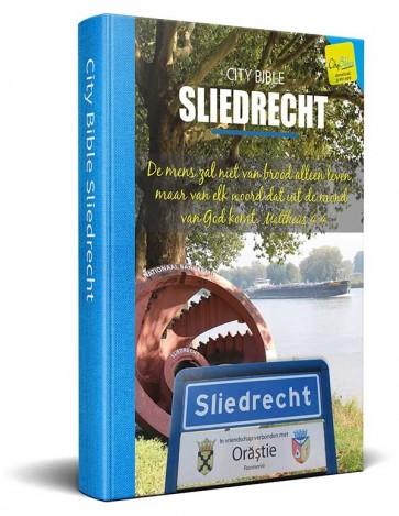 Sliedrecht StadsBible New Testament Bible