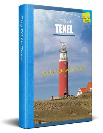 Texel Nederlands Nieuwe Testament