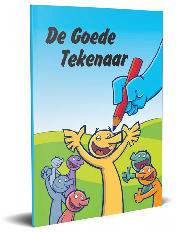 Dutch The Good Artist Booklet