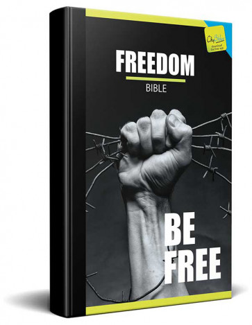 English Bible New Testament Freedom
