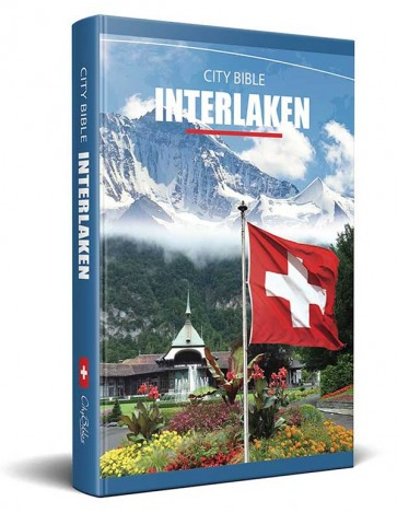 Interlaken English New Testament City Bible