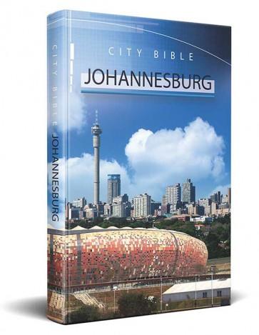 Johannesburg Engels Nieuwe Testament Bijbel
