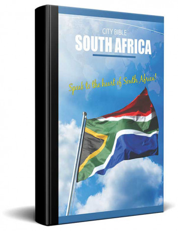 English South Africa New Testament Bible