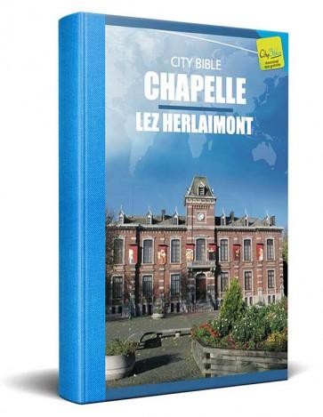 Chapelle lez Herlaimont Frans Nieuwe Testament Bijbel