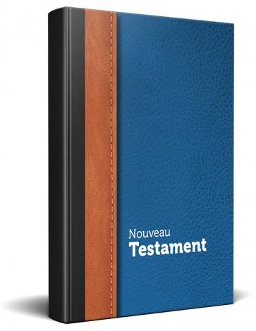 French New Testament Bible - Segond21 2007