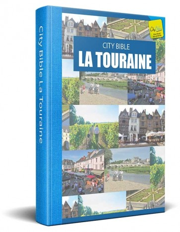 La Touraine French New Testament Bible
