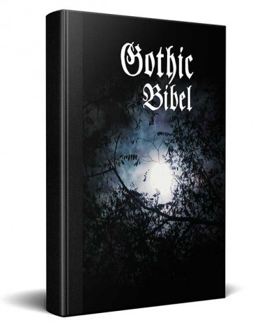 Gothic Bible New Testament