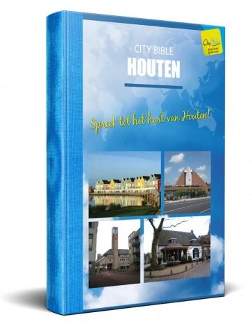 Houten City Bible New Testament