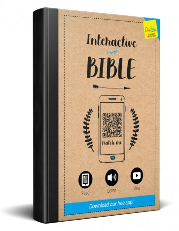 English Interactive Bible Read-Listen-View