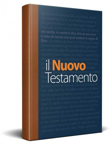 Ioti Italian New Testament Bible