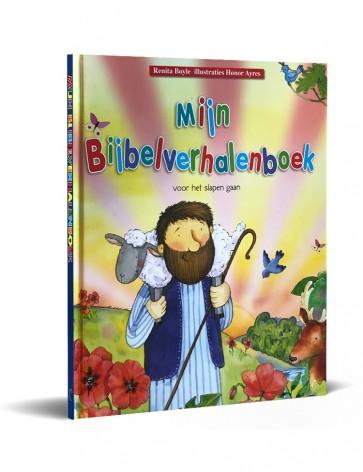 Mijnbijbelverhalen - Kinderbijbel
