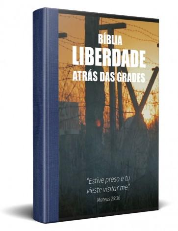 Portuguese Freedom Bible New Testament
