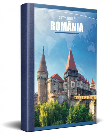 Romanian New Testament Bible