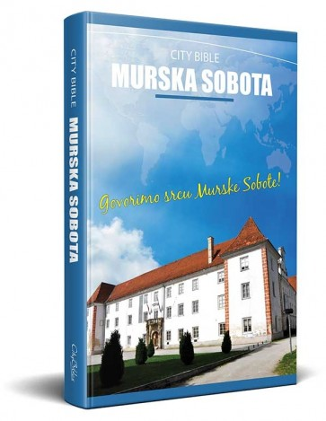 Murska Sobota Slovenian New Testament Bible