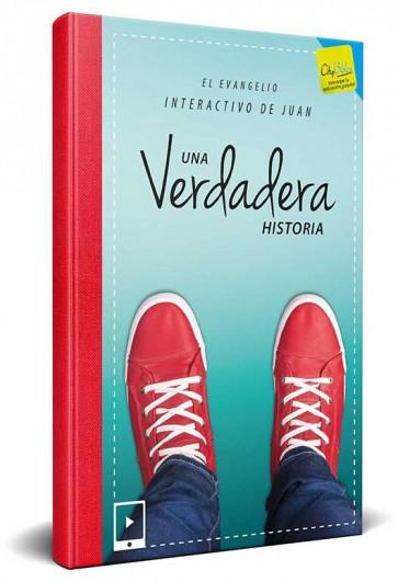 Spanish Gospel of John Interactive