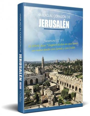 Spanish Jerusalem New Testament Bible