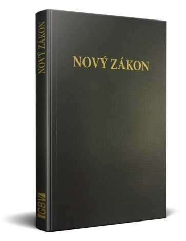 Czech New Testament