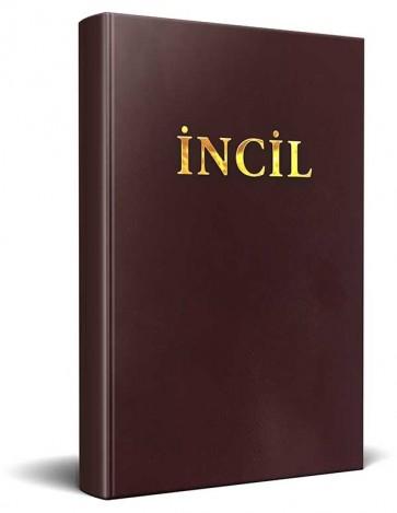Turkish Incil New Testament Bible