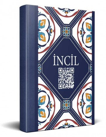 Turkish New Testament Bible