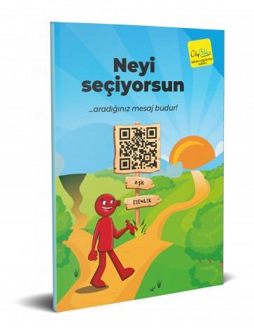 Turkish WDYC