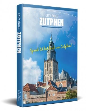 Zutphen Nieuwe Testament Bijbel