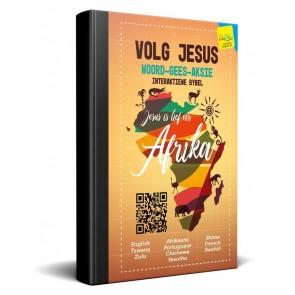 Volg Jesus Woord-Gees-Aksie Interactive City Bible