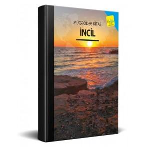 Azeri New Testament Bible
