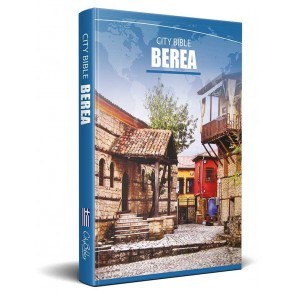 Berea English New Testament City Bible