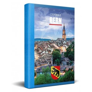 Bern English New Testament Bible