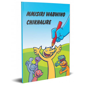 Chichewa Malawi The Good Artist Booklet