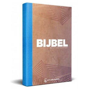 City Life Church New Testament Bible