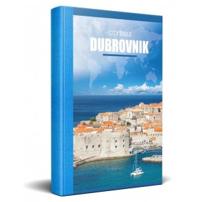 Dubrovnik Greek New Testament Bible