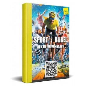 Sport Bijbel Nieuwe Testament