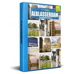 Alblasserdam Stadsbijbel Nieuwe Testament