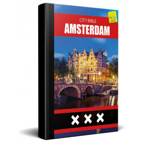 Dutch Amsterdam New Testament Bible