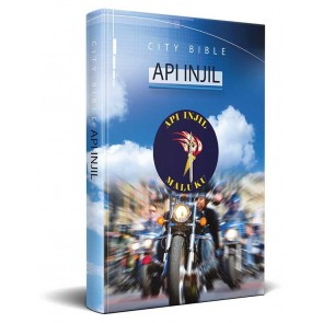 Api Injil New Testament Bible