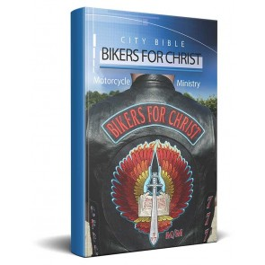 Bikers for Christ nieuwe Testament