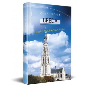 Breda City Bible New Testament Bible