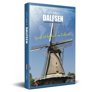 Dalfsen City Bible New Testament Bible