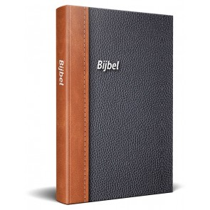 Dutch Bible Traditional Hardcover HSV