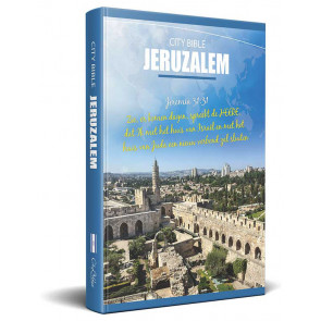 Dutch Jerusalem New Testament Bible