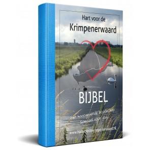 Krimpenerwaard New Testament Bible
