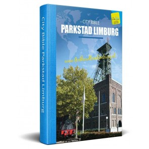 Parkstad Limburg City Bible New Testament Bible