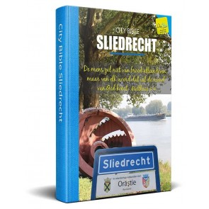 Sliedrecht City Bible New Testament Bible