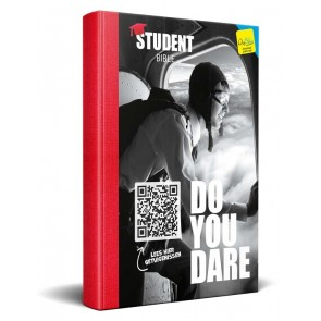 Student Bijbel Nieuwe Testament
